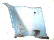1967-1968 Mustang Coupe Rear Interior Quarter Panel Bolster - Driver