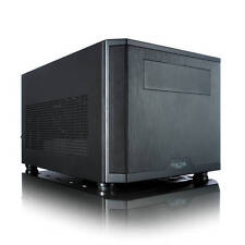 Fractal Design Core 500 No Power Supply Mini-ITX Case (Black)
