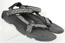 70f680e5daf Teva 6601 Terradactyl Open Toe Gray Slingback Water Sport Sandals Men s US  12