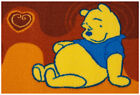 Tapis Marque originale de Disney Enfants - 80x50 Cm - ( Galleria farah1970 )