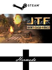 Joint Task Force Steam Key - for PC Windows (Same Day Dispatch)