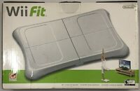 Nintendo Wii Fit Plus Game and Wii Balance Board Bundle