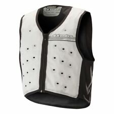 Alpinestars Motorcycle Bike Three layer textile Construction Cooling Vest
