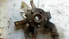 """Driver Left Front Spindle/Knuckle 14"""" Wheel Fits 96-98 CARAVAN 29774"""