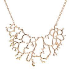 Jewelry NEW Chain Coral Chain Women Choker Jewelry Necklace Pendant Fashion