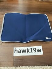 New Blue Laptop Sleeve Case Cover 18-22 Inch Dura Gadget