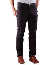 Wrangler® ARIZONA Summer Chino Jeans/Black - 38/34 SRP £70.00 NEW SS17