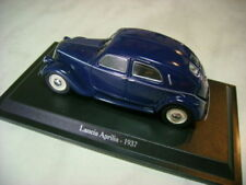 AUTO BLISTER EDICOLA 1:43 LANCIA APRILIA 1937
