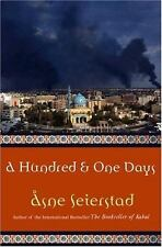 A Hundred and One Days : Fear and Friendship in the Heart of a War Game by Åsne…