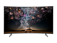"Samsung UE55RU7305 55"" Zoll 4K Ultra HD Curved/Wölbung Smart TV LED"