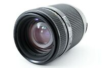 [EXC+] Nikon AF Nikkor 70-210mm f/4-5.6 Zoom Lens from Japan #N1983