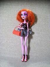 F1  Monster High Doll - Dance Class Operetta w/Purse/Bag