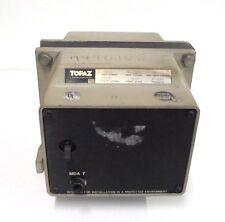 TOPAZ, AC VOLTAGE REGULATOR, 75101