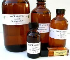White Goddess Essential Oil 1 Oz Wiccan Craft Pagan Altar Ritual Spell Special