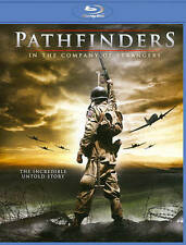 Pathfinders: In the Company of Strangers (Blu-ray Disc, 2013)  Brand New