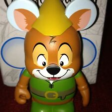 "Robin Hood Fox 3"" Vinylmation Figurine Animation Series"