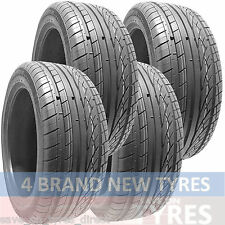 4 2754020 Hifly 275 40 20 106 High Performance Car Tyres x4 275/40 XL Load