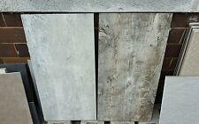 2cm Feinsteinzeug Terrassenplatten 45x90cm und 60x60cm rektifiziert