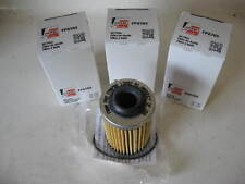 THREE(3) Fram Pro FP8765 Oil Filter LOT fits CH8765 PF2129 57090 7090 L25274