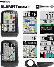 New Wahoo ELEMNT ROAM GPS Bike Computer