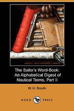 La parola da marinaio-book: un DIGEST alfabetico dei termini marinareschi, parte II (DODO
