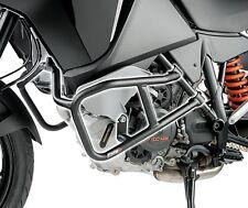 Sturzbügel Puig KTM 1050 Adventure 15-16 schwarz Schutzbügel