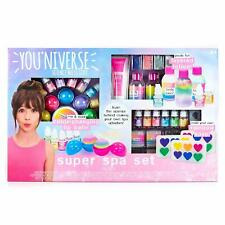 You Niverse Science Meets Style Super Spa 43 Piece Set