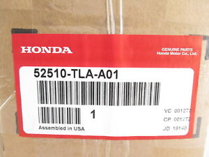 Genuine OEM Honda 52510-TLA-A01 Driver Rear Upper Control Arm 2017-2019 CR-V