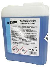 Allzweckreiniger alkalisch FRESH BLUE 2x5 l Reiniger Boden Maschine