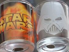 Star Wars lot 2 verres à liqueur Dark Vador Official star wars shot glasses lot