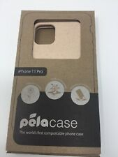 Pela Sea Shell Eco-Friendly iPhone 11 Pro Case