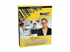 Wasp 633808927592 MobileAsset Asset Tracking Software