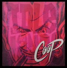 Idle Hands: The Art of Coop Volume 2, , Cooper, Chris, Very Good, 2012-06-15,