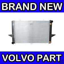 Volvo 850, S70, V70 (-98) (Manual with Turbo) Radiator