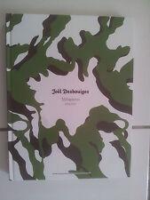 monographie JOEL DESBOUIGES Métaphores 2005 / 2011 tbe