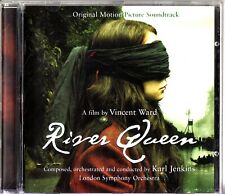 River Queen -Original Soundtrack Score CD -2006 -Karl Jenkins (LSO/Vincent Ward)