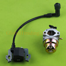 Ignition Coil Carburetor Carb For Honda HRR216K5 HRR216K6 HRR216K7 Mowers