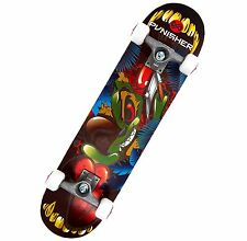 """Punisher Skateboards Ranger 31"""" Complete Skateboard"""
