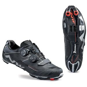 Northwave Extreme XC Cyclocross Mountain Bike Cycling Shoe EU 42 / US 9.5