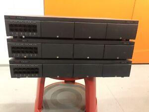 Avaya IP Office 500 v2 with BRI combo card x 3 units