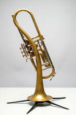 Ganschhorn Heavy Trompete Drehventil gebraucht im Koffer von Schagerl