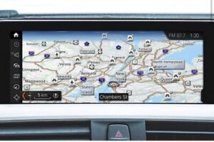 BMW NAVIGATION CIC NBT * MAP UPDATE FSC CODE * MOVE MOTION PREMIUM NEXT