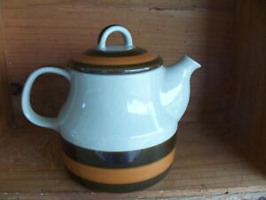 Rorstrand (Rörstrand) Sweden Annika S555 Coffee  Pot