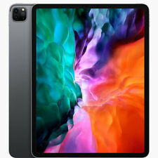 "Apple iPad Pro 12.9"" 2020 - WiFi - 128GB - Space Grau - NEU OVP MY2H2FD/A"
