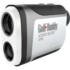 New 2018 Golf Buddy LR7S Laser Range Finder w/ Slope Golf GPS Retail $250!!