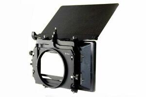 Pro LMB-15 4x5.65/4x4 CLAMP ON Lightweight 80mm 95mm 110mm 114mm film as Arri