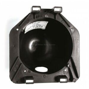 Ford Escort Mk2 headlamp mounting bowl