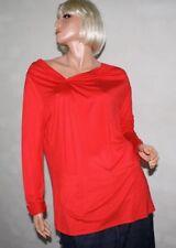 Maglie e camicie da donna bluse viscosi Taglia 42