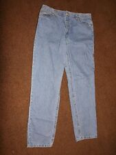 Faded Glory ladies jeans size 14A