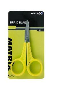 Fox Matrix Braid Scissors / Coarse Fishing Tackle